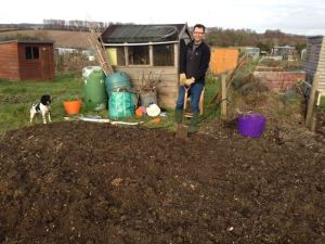 Allotment 2013:2014 - 14