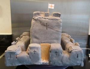 Castle Cake-5