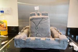 Castle Cake-6